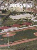 Foto panoramica dei campi di tennis